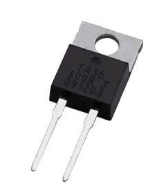 插件大功率电阻 35W