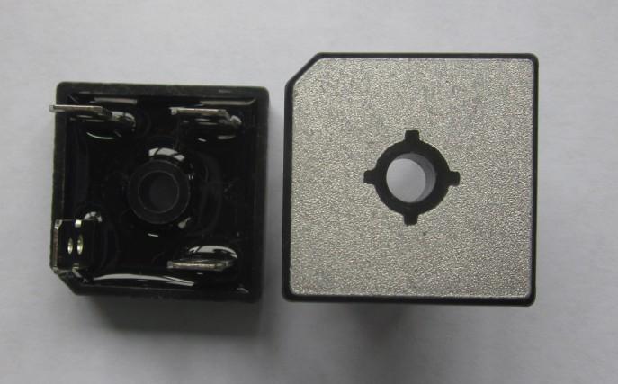 晶闸管调光电路的pcb图