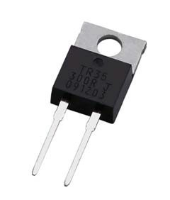 TO220电阻 大功率电阻