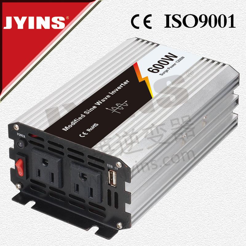 [供应]逆变器修正弦波 jym600 精英