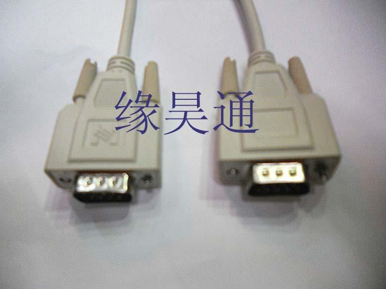rs232c串口接线