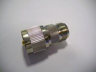 射频、射频同轴连接器 NJ/TNCK
