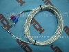 温度传感器 热电阻 铂热电阻 温度探头4*30温度测量A级PT100镀银 PT100