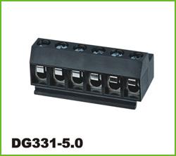 高正端子 DG331-5.0