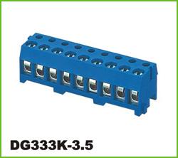 高正端子 DG333K-3.5