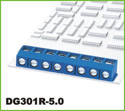高正端子 DG301R-5.0