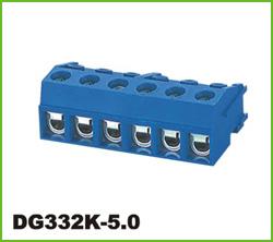 高正端子 DG332K-5.0