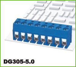 高正端子 DG305-5.0