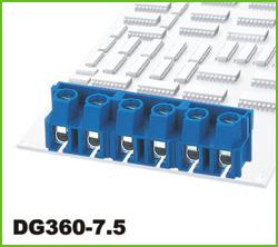 高正端子 DG360-7.5