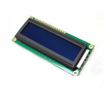 lcd液晶屏 1602 现货 供应