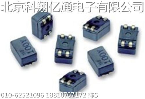 贴片扼流线圈电感 744226 共模感应器 SF0905100YSB
