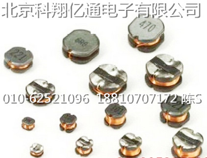 贴片绕线功率电感 工字型电感 10UH CD32-100K