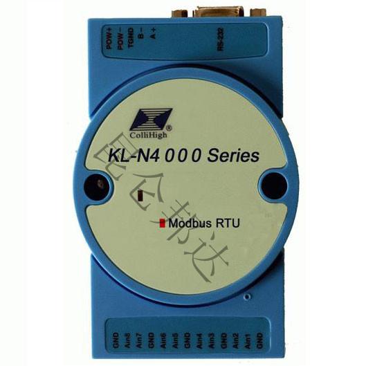 以太网数据采集控制器 KLW8000
