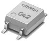 OMRON继电器 G3VM-61G1