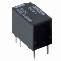 OMRON继电器 G5V-1 DC5V