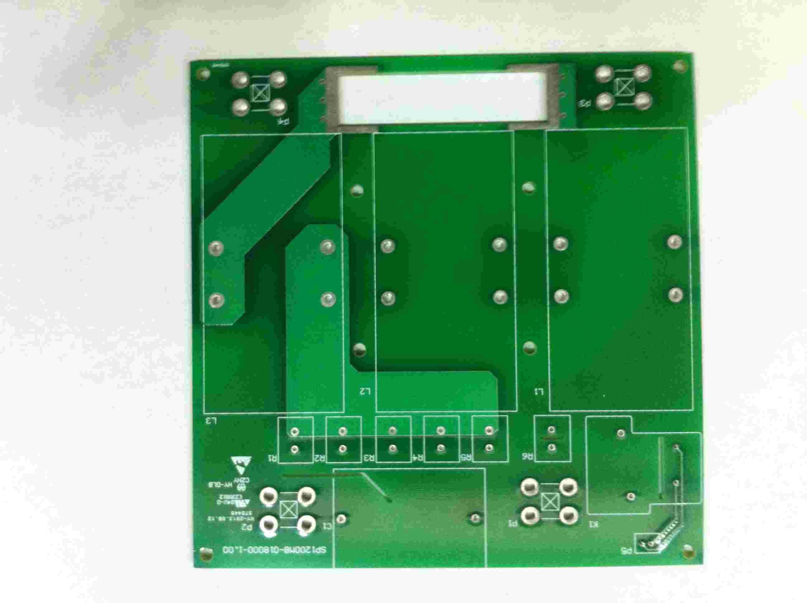 印刷电路板(pcb)  双面厚铜板