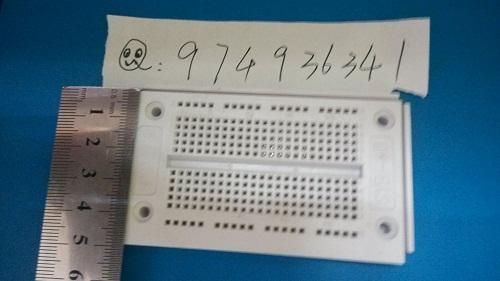 首页 非ic 印刷电路板(pcb) 单面电路板(线路板) > 供应  面包板