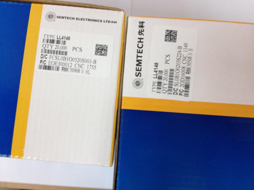 [供应]集成电路 ll4148 先科