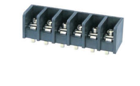熊氏接线端子 KDT79-12.7 600V 50A