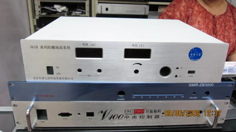 [供应]1u机箱 青县通用电子机箱