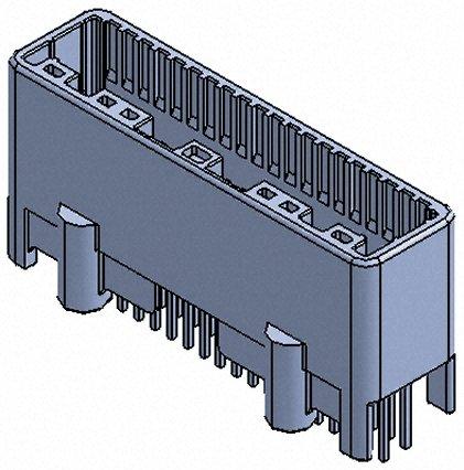 TE连接器优势供应 1318772-2 TE