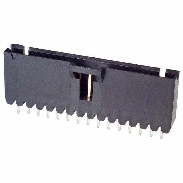 供应TE连接器 1-103638-4 AMP