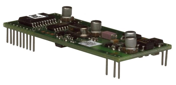 嵌入式Modem MT9234SMI-HV-92