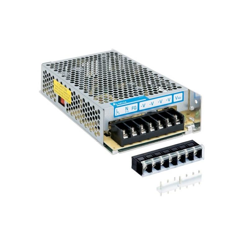 台达 工业平板电源 pmt-12v100w1aa
