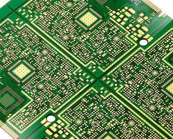多层电路板 焊接  元器件配套 中天助201