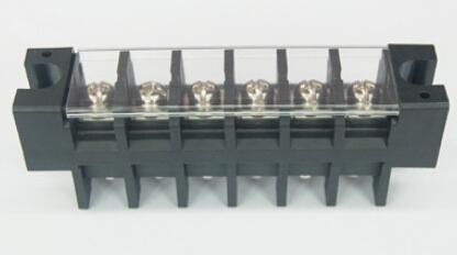 贯通栅栏端子 KT8-9  600V 65A