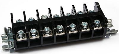 导轨端子 KDT8-XS  600V 15A