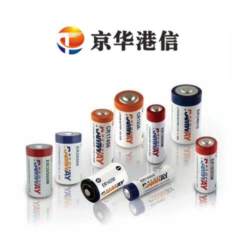 锂电池 DX34615