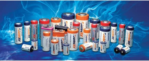 物联网锂电池 ER17335