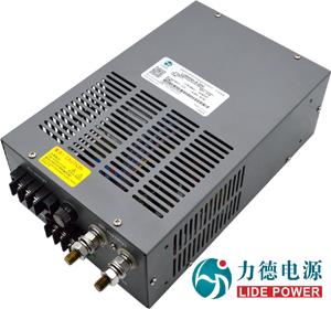 厂家直销高可靠性24V60A力德电源  型号LD1500W-S-24 五年保修 LD1500W-S-24