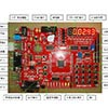 MSP430开发板