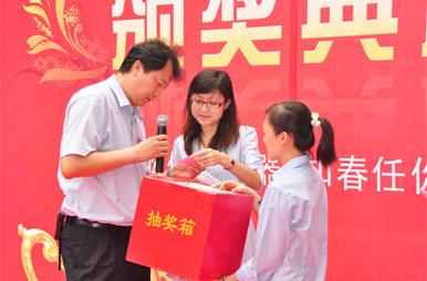 知春电子城低压电器品牌展销月活动精彩瞬间