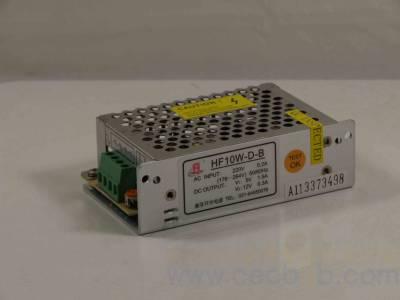 衡孚开关电源HF10W-D-B