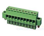 接线端子接线端子YOULO接线端子 接线端子EC202BM3.81