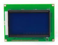 液晶图形点阵 ZX12864R汉字库