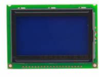 液晶图形点阵 ZX12864D