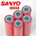 锂电池 18650
