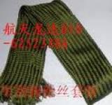 锦纶丝套管军绿色套管 3锦纶丝套管