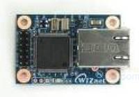 串口RS485/RS422转以太网 模块-WIZ108SR