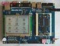 RealARM2410开发平台开发板+3.5LCD RealARM2410