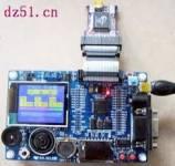 STM32开发板TFT真彩屏CORTEX-M3核ARM开发板 STM32开发板
