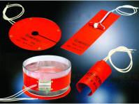硅橡胶加热膜 各种异型定制