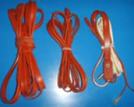 硅橡胶加热带RDC-720 压缩机用型号 RDC硅橡胶系列