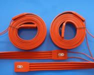 管道用硅橡胶加热带 RDC-26  75W/M