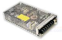台湾明纬开关电源 RS-150-24 RS-150-5 RS-150-12 RS-150-15 RS-150-48