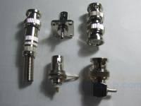 视频同轴连接器 BNC系列